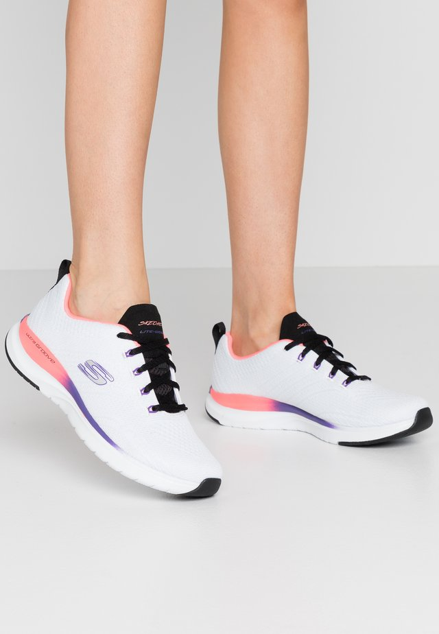 ULTRA GROOVE - Sneakers basse - white/multicolor