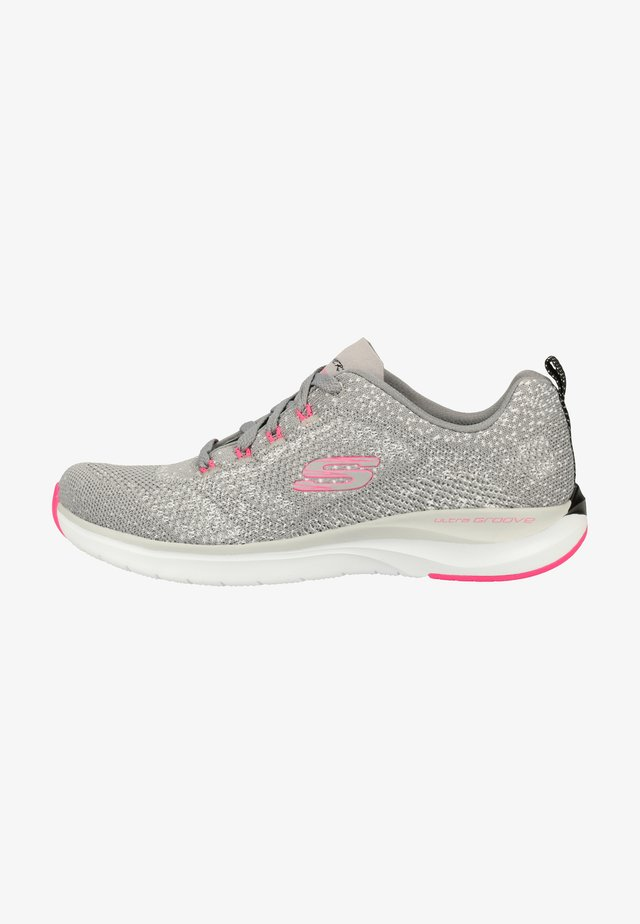 SKECHERS SPORT SNEAKER - Sneaker low - grey