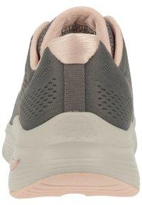 Skechers Sport - SKECHERS SPORT SNEAKER - Sneakers laag - grey - 3
