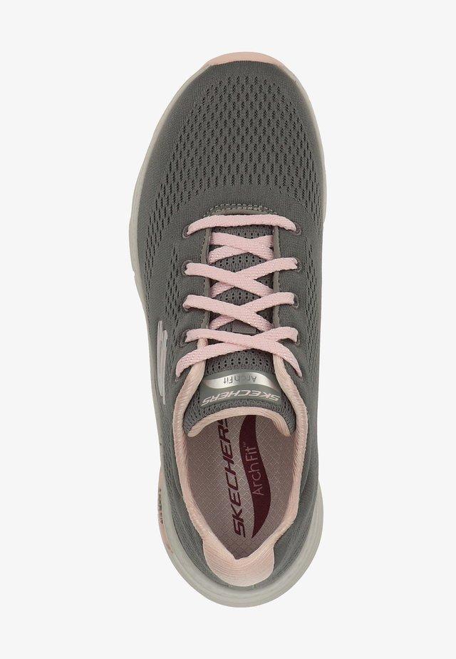SKECHERS SPORT SNEAKER - Sneakersy niskie - grey