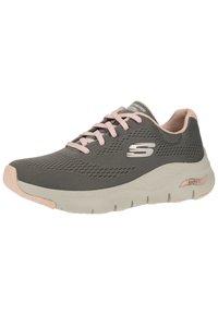 Skechers Sport - SKECHERS SPORT SNEAKER - Sneakers laag - grey - 2