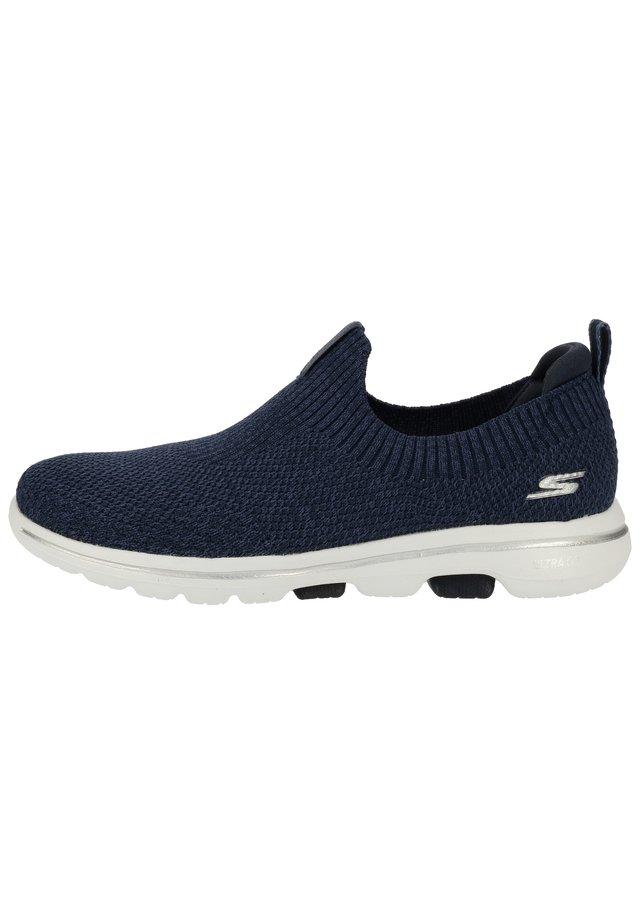 SKECHERS SPORT SNEAKER - Sneakersy niskie - blau nvw