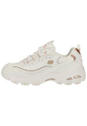 SNEAKER - Sneakers basse - weiß wtrg