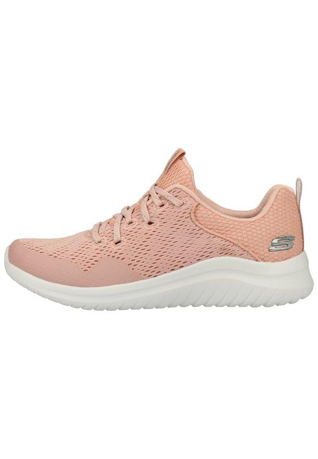 SKECHERS SPORT SNEAKER - Sneakersy niskie - pink ros