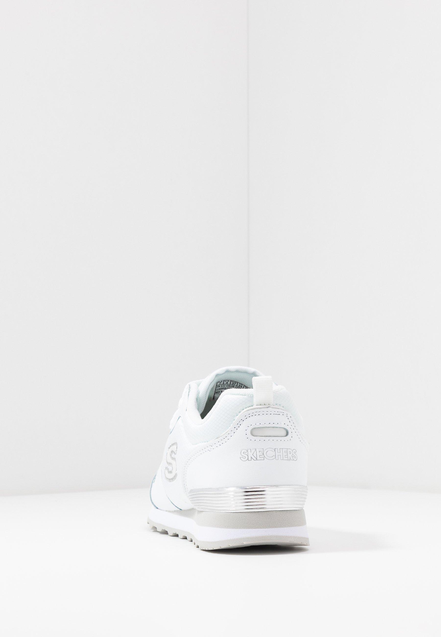 Skechers Sport Og 85 - Sneakers Basse White/silver RGRNuYe