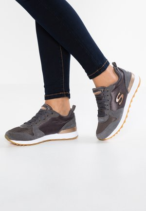 OG 85 - Sneaker low - charcoal/rose gold