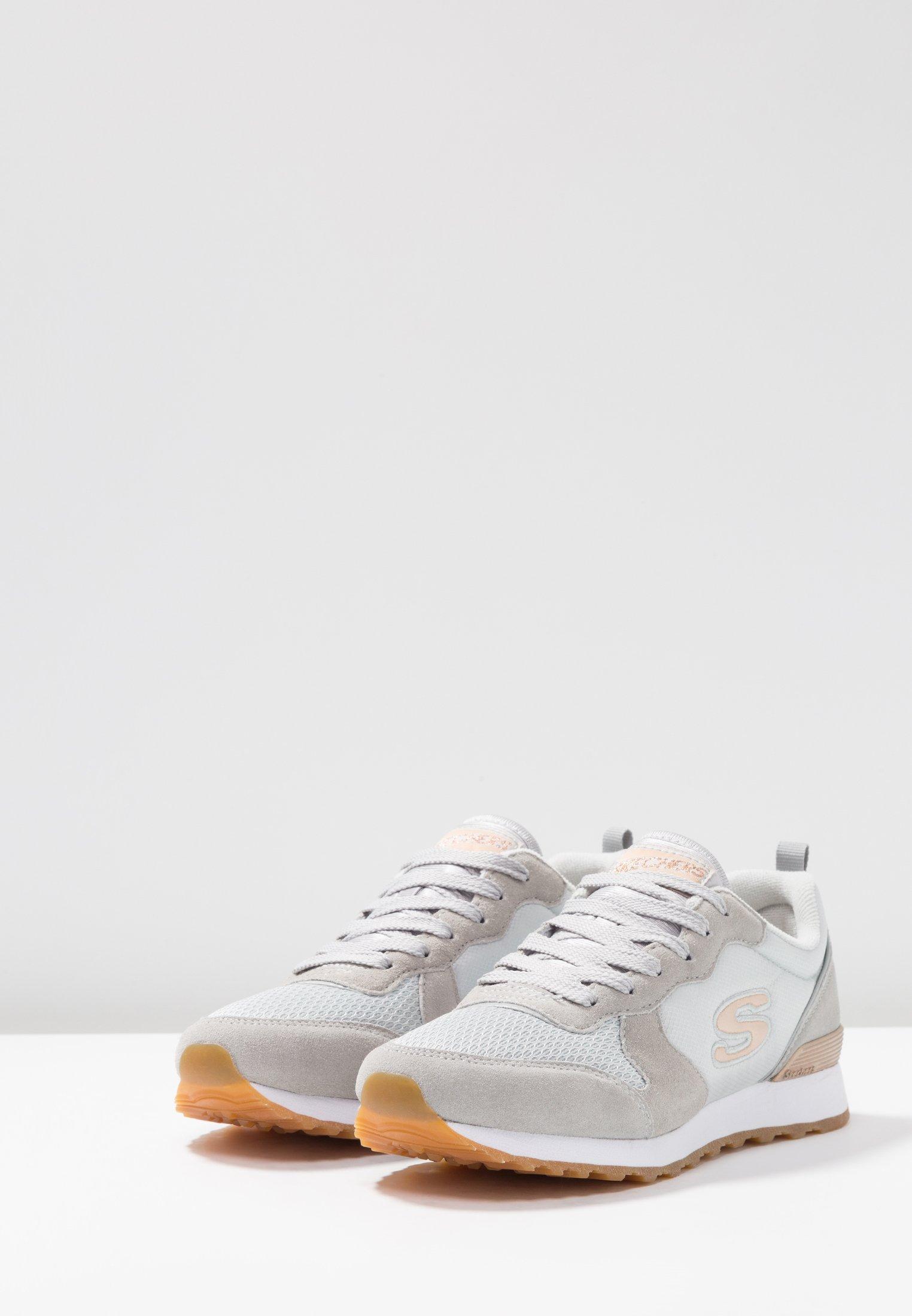 Skechers Sport OG 85 Sneaker low light grey iNj8h