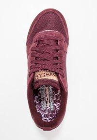 Skechers Sport - OG 85 - Sneakers - burgundy/rose gold - 1