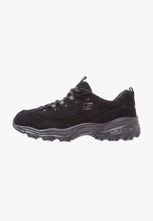 D'LITES - Zapatillas - black