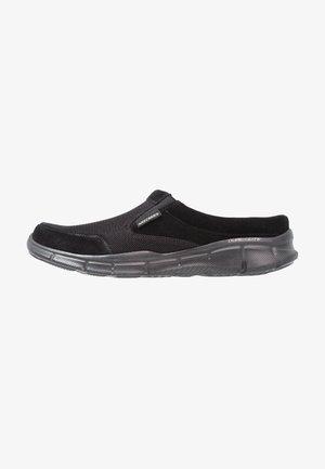 EQUALIZER - Slip-ins - black