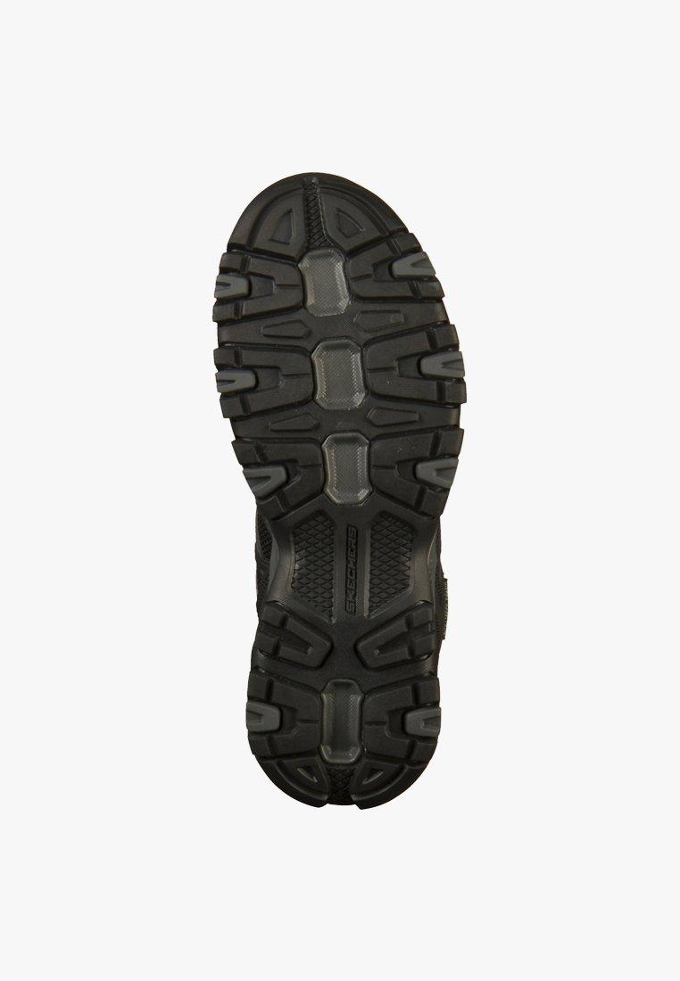 Skechers Sport Chaussures De Marche - Black