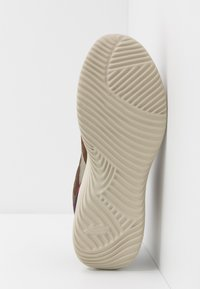 Skechers Sport - BOUNDER - Sneaker high - brown/mid tint - 4
