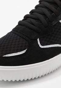 Skechers Sport - RIDGE - Sneakersy niskie - black/red - 6