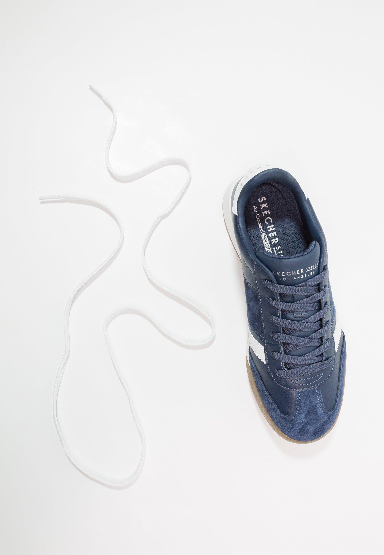 reunirse polilla Relacionado  Skechers Zinger Scobie - Sneakers Navy