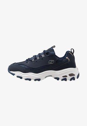 DLITES - Sneaker low - navy