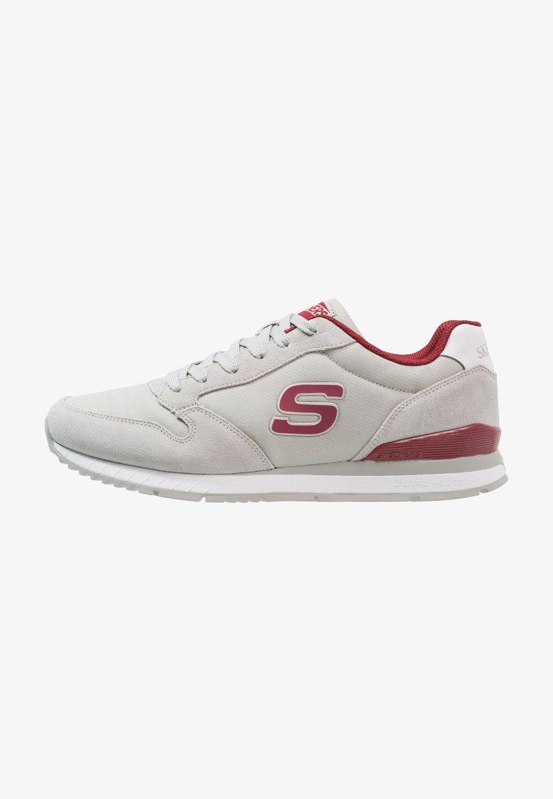 Skechers Sport - SUNLITE - Sneaker low - gray