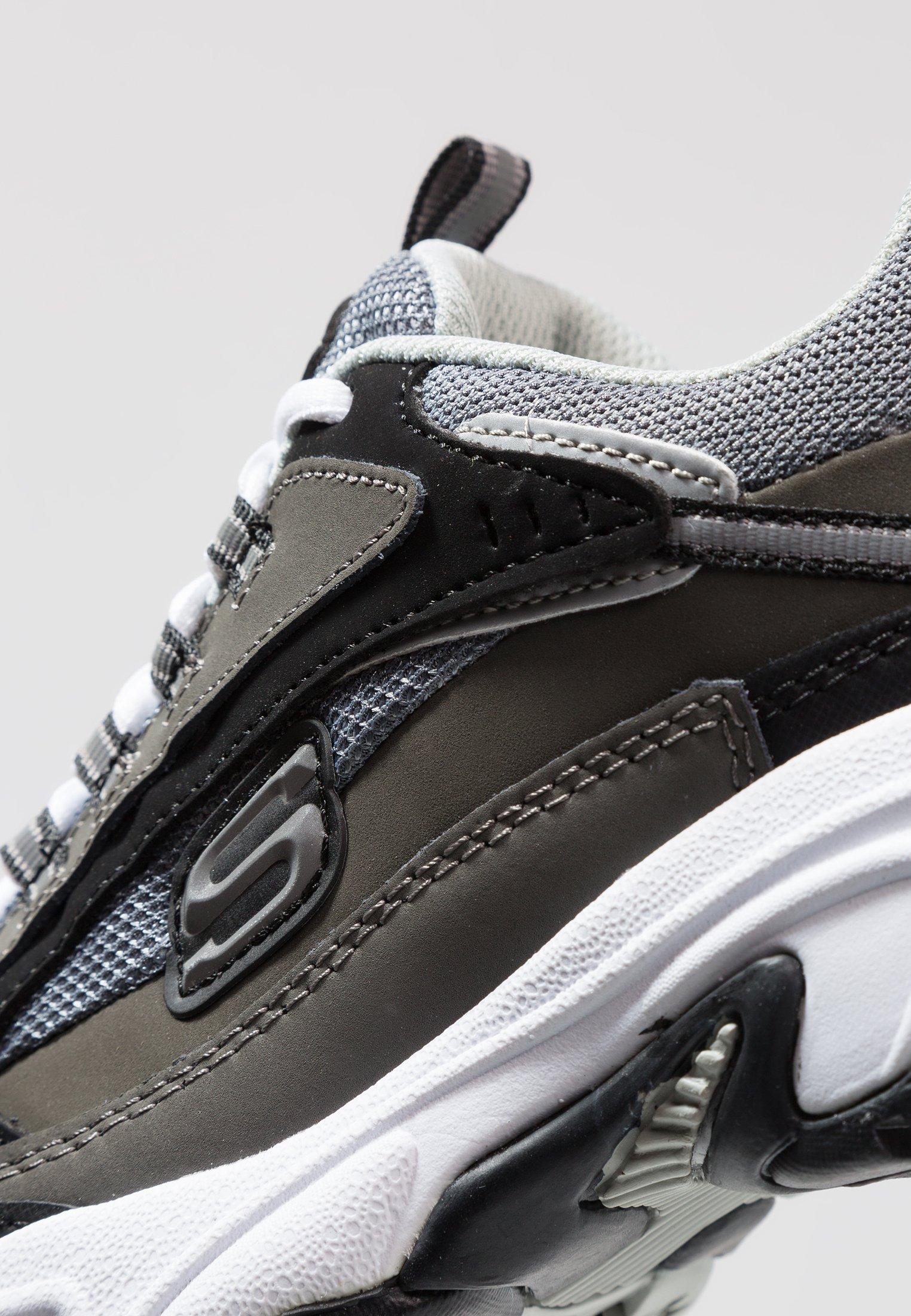STAMINA Sneakers charcoalblack