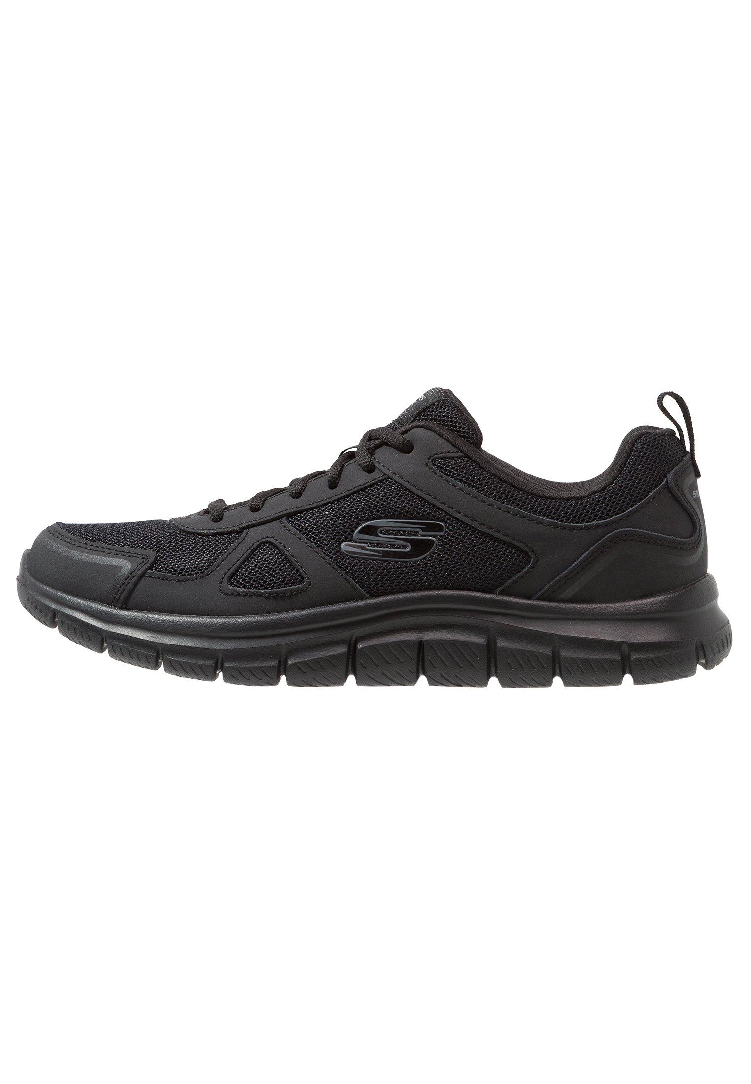 TRACK SCLORIC Sneakers basse black