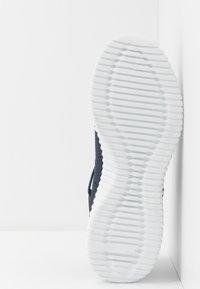 Skechers Sport - ELITE FLEX - Slipper - navy/white - 4