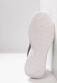 Skechers Sport - BOUNDER - Sneaker low - black - 4