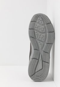 Skechers Sport - DYNA-AIR - Sneaker low - charcoal/black - 4