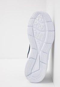 Skechers Sport - DYNA-AIR - Sneakersy niskie - navy - 4