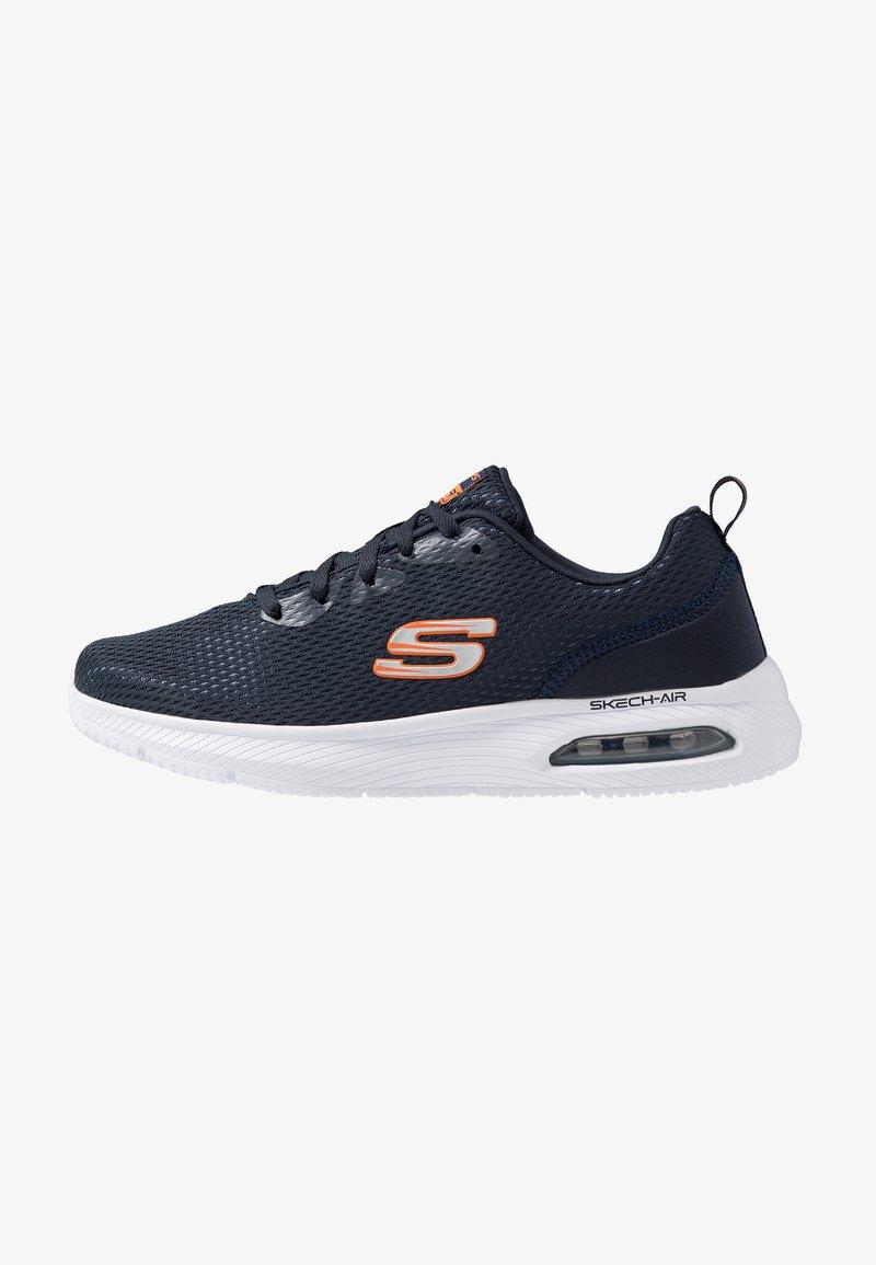 Skechers Sport - DYNA-AIR - Sneakersy niskie - navy