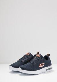 Skechers Sport - DYNA-AIR - Sneakersy niskie - navy - 2