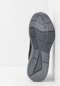 Skechers Sport - DYNA-AIR - Sneaker low - black - 4