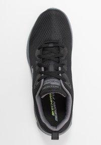 Skechers Sport - DYNA-AIR - Sneaker low - black - 1
