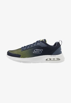 DYNA-AIR - Trainers - navy/lime