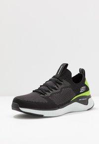 Skechers Sport - SOLAR FUSE - Sneaker low - black - 2