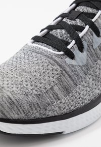 Skechers Sport - SOLAR FUSE - Trainers - grey/black - 5