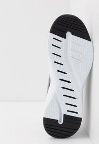 Skechers Sport - SOLAR FUSE - Trainers - grey/black - 4