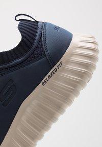 Skechers Sport - DEPTH CHARGE 2.0 - Sneaker low - navy - 5