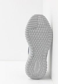 Skechers Sport - DEPTH CHARGE - Sneaker low - navy/red - 4