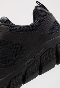 Skechers Sport - SKECH-FLEX 3.0 - Sneaker low - black - 5