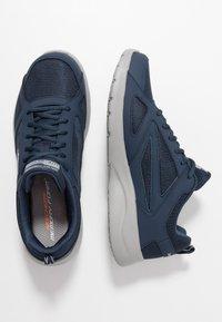 Skechers Sport - DYNAMIGHT 2.0 - Sneaker low - navy - 1
