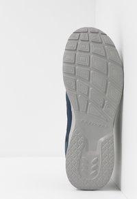 Skechers Sport - DYNAMIGHT 2.0 - Sneaker low - navy - 4