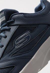 Skechers Sport - DYNAMIGHT 2.0 - Sneaker low - navy - 5