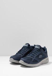 Skechers Sport - DYNAMIGHT 2.0 - Sneaker low - navy - 2