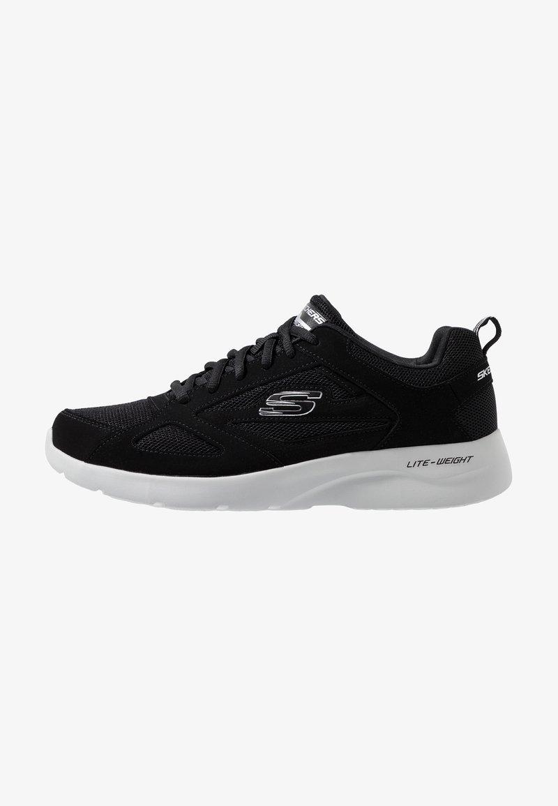 Skechers Sport - DYNAMIGHT 2.0 - Sneakers basse - black