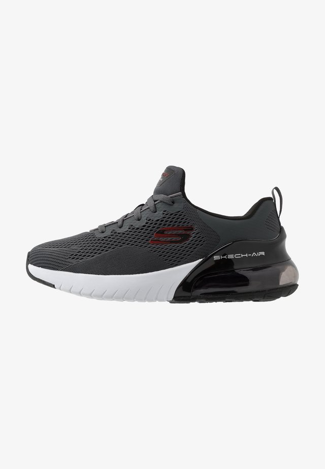 SKECH-AIR STRATUS MAGLEV - Matalavartiset tennarit - charcoal/black