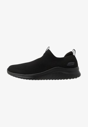 ULTRA FLEX 2.0 - Mocasines - black