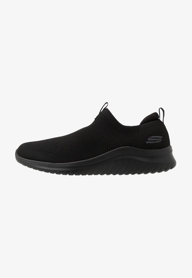 ULTRA FLEX 2.0 - Slip-ons - black