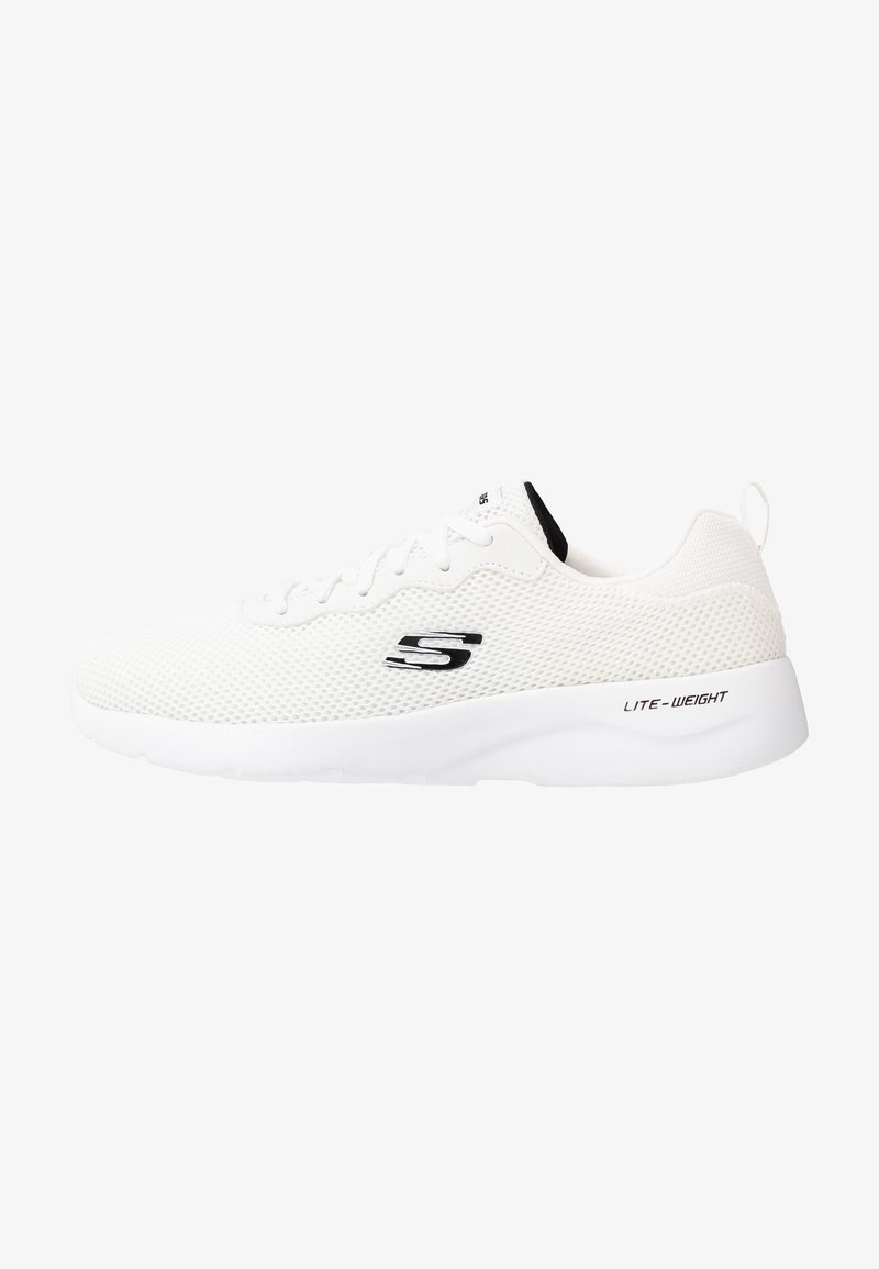 Skechers Sport - DYNAMIGHT 2.0 - Sneakers laag - white