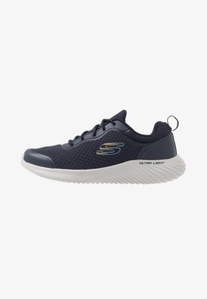 BOUNDER - Sneakersy niskie - navy