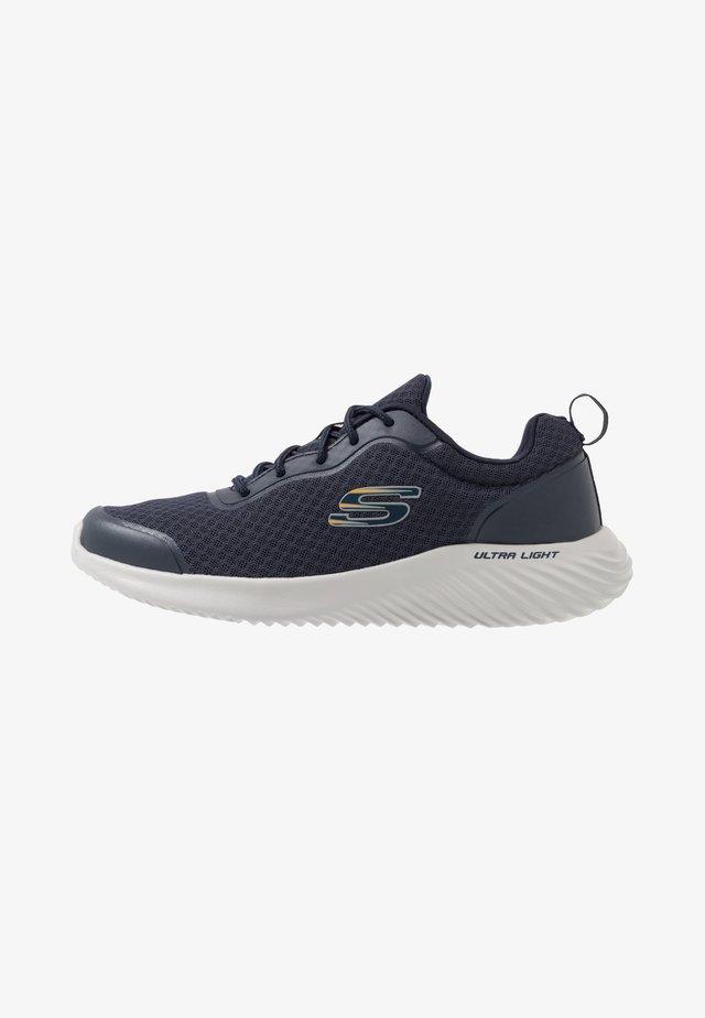 BOUNDER - Sneaker low - navy