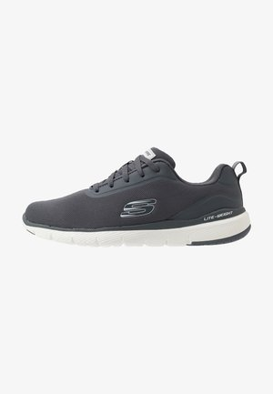 FLEX ADVANTAGE 3.0 - Sneakers laag - charcoal