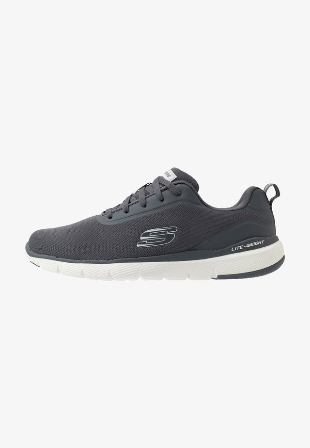 FLEX ADVANTAGE 3.0 - Zapatillas - charcoal